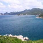 Du lịch - Đảo Bình Ba quyến rũ những ngày hè sang