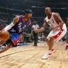 """Những pha lừa bóng """"lác mắt"""" ở NBA mùa 2013/14"""