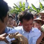 An ninh Xã hội - Ông Chấn yêu cầu Tòa Tối cao xin lỗi