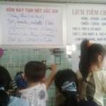 Tin tức trong ngày - Đà Nẵng: Ồ ạt mang con đi tiêm phòng bệnh sởi