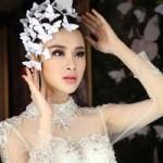 Phim - Angela Phương Trinh làm cô dâu kiêu sa