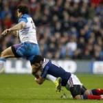 Thể thao - Ảnh thể thao ấn tượng: Những khoảnh khắc ngỡ ngàng
