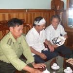 Tin tức trong ngày - Bình Định: Lâm tặc tấn công trọng thương kiểm lâm