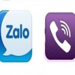 Công nghệ thông tin - Tại sao không nên cài ứng dụng OTT như Viber, Zalo?