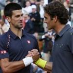 Thể thao - Djokovic - Federer: Không thể ngờ (BK Monte-Carlo)