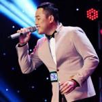 Ca nhạc - MTV - Lộ ảnh Khánh Bình nhái giọng thi X-Factor