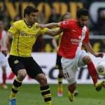 Bóng đá - Dortmund – Mainz: Bữa tiệc thịnh soạn