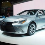 Ô tô - Xe máy - Toyota Camry 2015: Chiếc sedan đáng giá