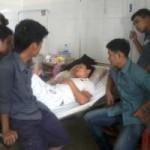 An ninh Xã hội - 12 thanh niên hỗn chiến, 3 người thương vong