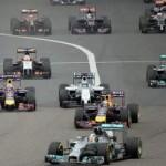 Thể thao - F1 Chinese GP: Không thể cản Mercedes