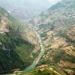 Du lịch - Hành trình cuối xuân về miền Đông Bắc