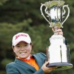 Thể thao - Tay golf nữ mới 15 tuổi làm nên kỳ tích