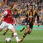 Bóng đá - Hull - Arsenal: Vượt qua thử thách