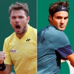 Thể thao - Federer - Wawrinka: Lịch sử sang trang (CK Monte-Carlo)