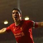 Bóng đá Ngoại hạng Anh - Real vung 110 triệu euro hỏi mua Suarez