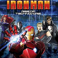 Trailer phim: Iron Man: Rise of Technovore