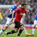 Bóng đá - Everton - MU: Ôm hận lần nữa