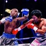 Thể thao - Pacquiao vẫn xếp sau độc cô cầu bại Mayweather