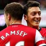 Bóng đá - Arsenal: Khi Ozil- Ramsey trở lại