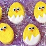Ẩm thực - Kẹo dẻo Phục Sinh hình quả trứng vừa đẹp vừa ngon