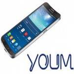 Thời trang Hi-tech - Samsung Galaxy Note 4 dùng màn hình hiển thị 3 mặt