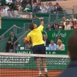 Thể thao - Top 5 pha bóng hay nhất Monte-Carlo Masters 2014