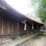 Du lịch - Độc đáo kiến trúc cổ chùa Bút Tháp