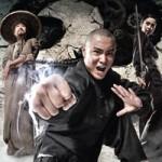 Video phim đặc sắc - Video: Cảnh võ thuật đặc sắc trong Thái cực quyền