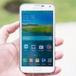 Thời trang Hi-tech - Samsung Galaxy S5 màn hình 2K, dùng chip Snapdragon 805