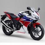 Ô tô - Xe máy - Honda CBR250R 2015 có giá hơn 100 triệu đồng