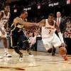 Top 10 pha bóng ngẫu hứng nhất NBA 2013-14