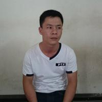 NK141: Nam thanh niên trốn chạy, bỏ bạn gái ở lại