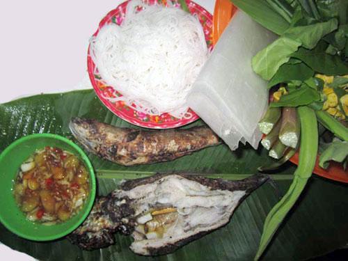 Vị đắng trong ẩm thực Tây Nam Bộ - 1