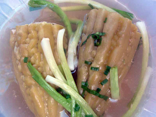 Vị đắng trong ẩm thực Tây Nam Bộ - 5