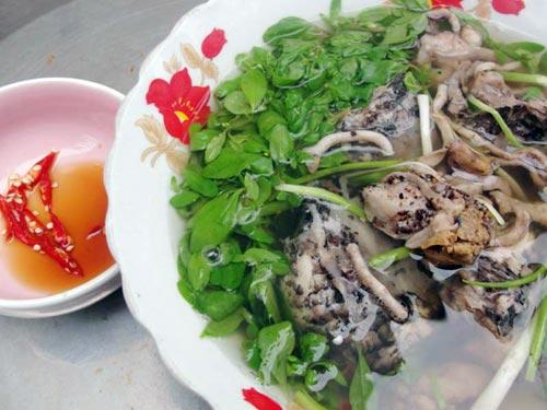 Vị đắng trong ẩm thực Tây Nam Bộ - 2