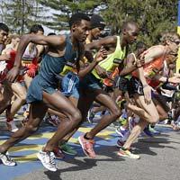 Boston Marathon: Đẩy lui kí ức khủng bố