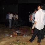 Tin tức trong ngày - Huế: Nam thanh niên nhảy cầu tự tử trên sông Hương