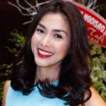 """Thời trang - Tăng Thanh Hà mặc đơn giản vẫn """"hút mắt"""""""