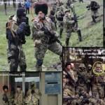 Tin tức trong ngày - Mỹ công bố ảnh nghi là đặc nhiệm Nga ở đông Ukraine