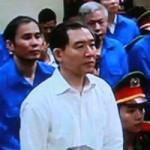 Vợ Dương Chí Dũng kháng cáo về nhà đất