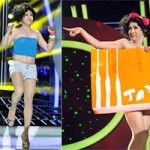 Ca nhạc - MTV - 3 lần giả gái nhớ đời của Minh Thuận