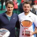 Thể thao - Wawrinka, Federer và trái một tay kỳ ảo