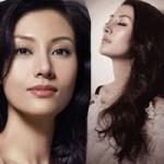 Làm đẹp - Ngắm hoa hậu có chiếc mũi đẹp nhất Hong Kong