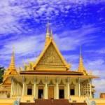 Du lịch - Campuchia những ngày tháng Tư