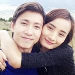 Thời trang - Lê Thúy từng nghĩ bạn trai Việt kiều đồng tính