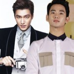 """Phim - Lee Min Ho vẫn được """"yêu"""" hơn Kim Soo Hyun"""
