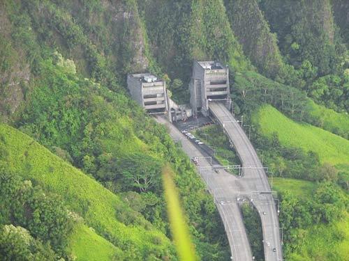 Ngắm con đường cao tốc ngoạn mục ở Hawaii - 6