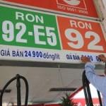 """Thị trường - Tiêu dùng - Giá xăng dầu """"chọc tức' cước vận tải"""