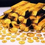 """Tài chính - Bất động sản - Giá vàng xuống """"đáy"""" 9 tuần"""