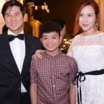 Ca nhạc - MTV - Sao nhí Quang Anh gây chú ý tại giải Cống hiến